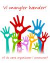 Vil du være organisator på Ammenet?